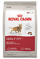 Royal Canin Fit 32 сухой корм для кошек - 10 кг.
