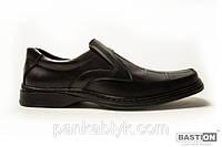 Мужские кожаные туфли больших размеров 46,47