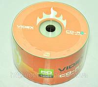 CD-R Videx , bulk -50