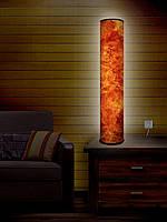 """Дизайнерский торшер-светильник 105 см """"Солнечная плазма"""""""