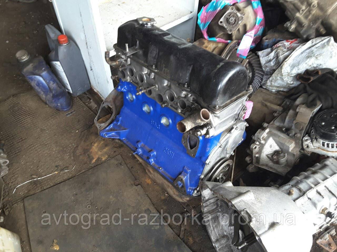 Двигатель ваз 21011 своими руками