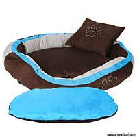 Мягкое место для собак trixie Bonzo 37728