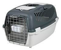 Контейнер для собак и кошек Gulliver-3 (макс. 12 кг) (Переноска-бокс) TX-3985