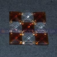 Хрустальная навеска для хрустальных, стеклянных люстр, светильников IMPERIA декоративный LUX-403031