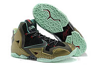 Баскетбольные кроссовки Nike Lebron 11 N-10091-35