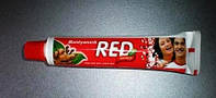 Красная зубная паста, 50г, Baidyanath, Индия