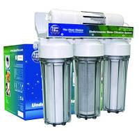 Aquafilter FP3-HJ, фильтр под мойку