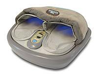 Массажер для ног Gel Shiatsu 2в1 + Thai Air от HoMedics