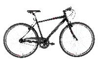 """Городской велосипед  CYCLONE DC–NEXUS 8-SPD 28"""""""