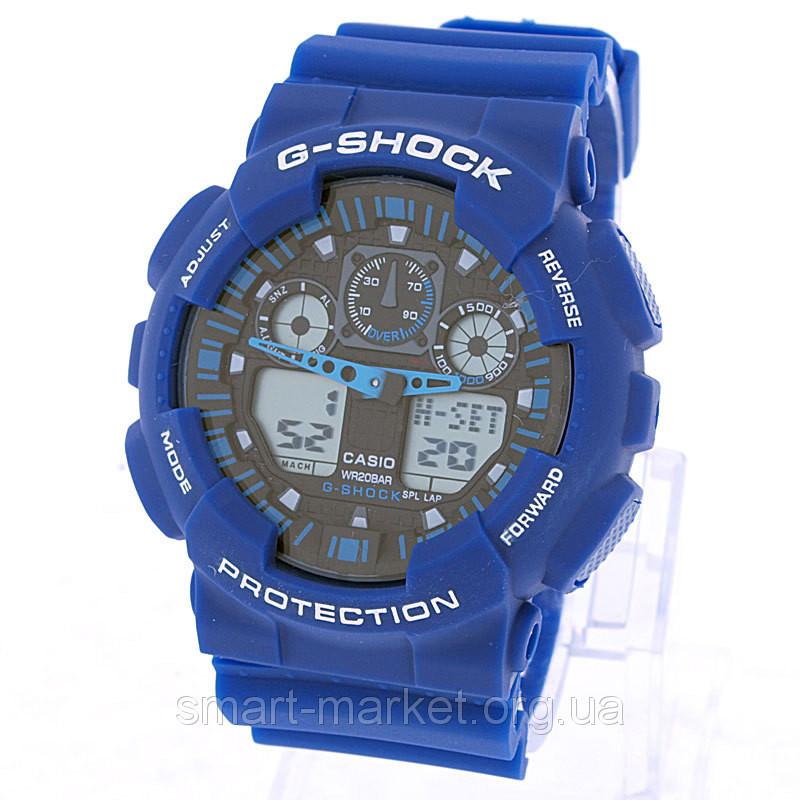 наручные часы Casio G-Shock - ClockArt