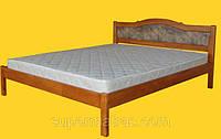 Кровать из натурального дерева Тис Юлия 2