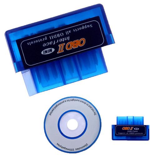 сканер Elm327 Mini Bluetooth инструкция - фото 3