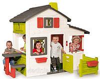 Игровой домик для друзей Smoby 310209