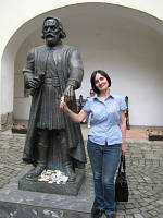 Экскурсии по Львову, туры по Украине