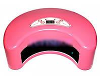 LED лампа светодиодная лампа для сушки ногтей 12 Вт. ROM /00-006
