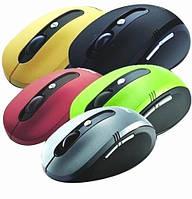 Мышь TT1100 беспроводная USB Манипулятор мышь  2.4G   ASUS Design