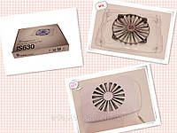 Подставка под ноутбук охлаждающая, 1fan,  Acryil  Is630 Design
