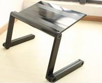 Столик для ноутбука Omax К6; мини-трансформер; 56*30*35CM; 1,5 Кг;