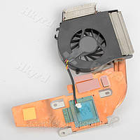 Вентилятор с радиатором для ноутбука Lenovo IBM Z60T,  Z61T; 5V; 0.24A