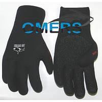 Перчатки BS Diver Ultrablack 5 мм для охоты