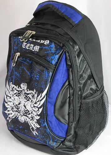 Рюкзак городской, молодежный Wallaby 122. Цвет в ассортименте