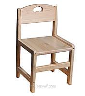 Детский стульчик растущий высоты 24-28-32