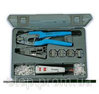 Набор инструментов для работы с витой парой Pro'sKit 1PK-935