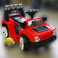 Детский электромобиль Hummer на радиоуправлении ZPV 005 R