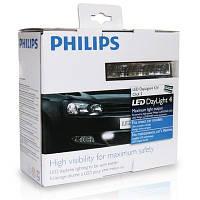 Philips DRL Daylight 4 светодиодные фары дневного света