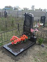 Памятник Киев 100х50х8