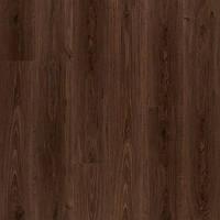 Ламинат Loc Floor Basic LCF 053 Дуб Рустик Темно-коричневый однополосный