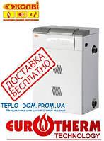 Парапетные газовые котлы Колви EvroTherm KП 10 TSY люкс (одноконтурный)