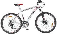 "Велосипед горный KINETIC CRYSTAL ALU 26"""