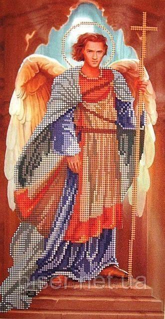 Схема на габардине для вышивки