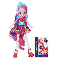 My Little Pony Equestria Girls Pinkie Pie, серія Rainbow Rock (Май Литл Пони Кукла Пинки Пай Сила Радуги)