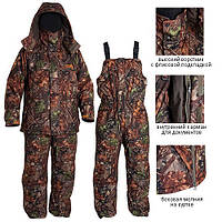 Зимний костюм Norfin Extreme2 CAMO [32800]