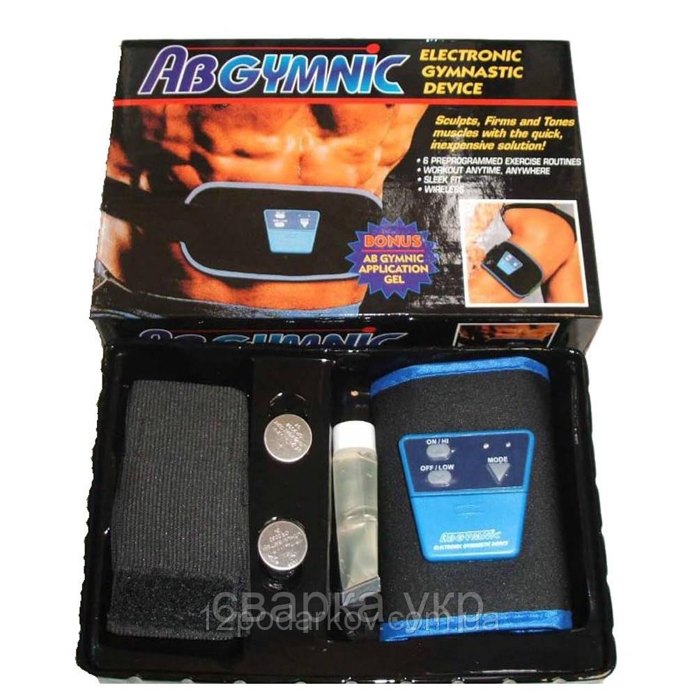 Ab Gymnic, Аб Джимник - WaxMax товары для дома и здоровья