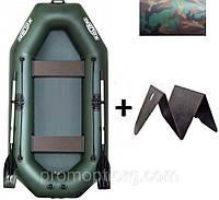 лодки колибри херсон