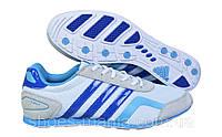 Кроссовки мужские Adidas F2013 серые