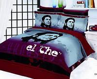 Комплект постельного белья Le Vele сатин CHE