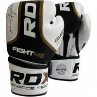 Боксерские перчатки RDX Elite GOLD 10,12унц