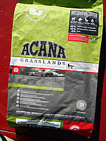 Acana (Акакна) Grasslands Cat корм для кошек с ягненком  2,27 кг