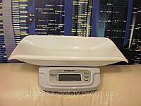 Электронные весы для новорожденных и грудных детей.
