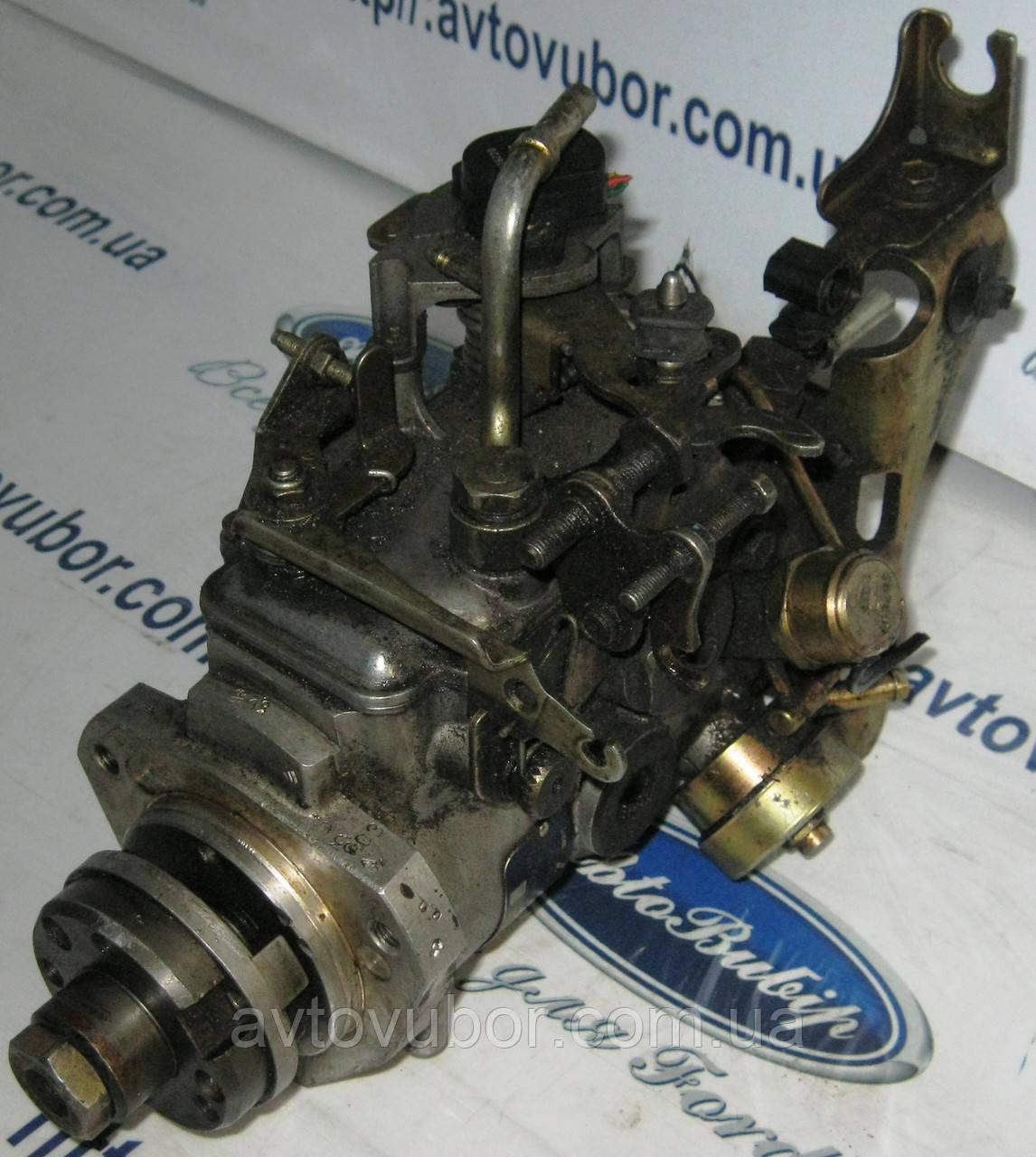 Топливный насос на форд мондео 4 14 фотография