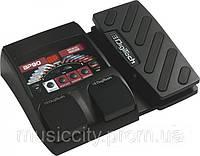Digitech BP 90 бас- гитарный процессор с педалью экспрессии, 27 эффектов
