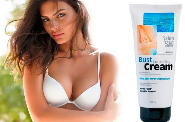 bust countouring cream salon spa отрицательные отзывы
