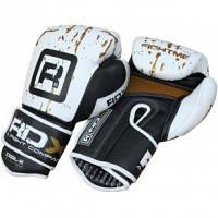 Перчатки для бокса RDX ULTRA GOLD 10унц