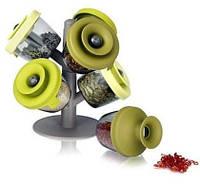 Набор для хранения специй и трав Spice Rack оптом