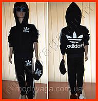Брендовая одежда, костюм спортивный