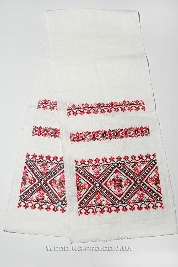 Рушники для свадьбы вышивка крестом 65